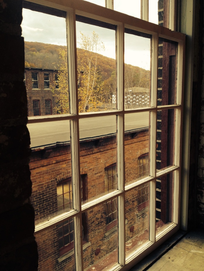 Window 2 Mass Moca