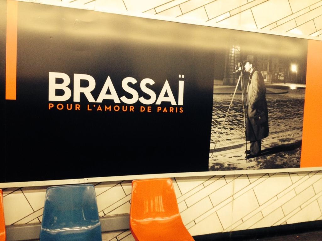 Brassai
