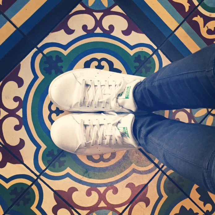 Tile Stan smith
