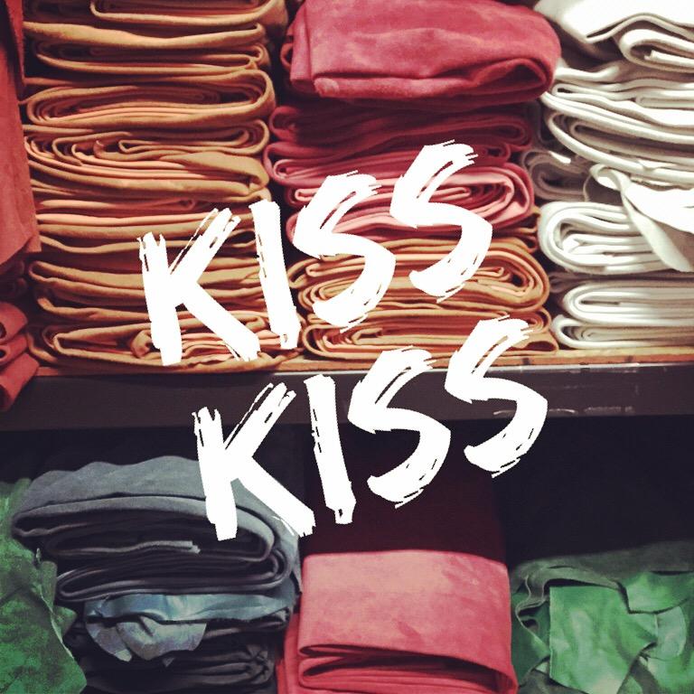 Kiss Kiss Leather