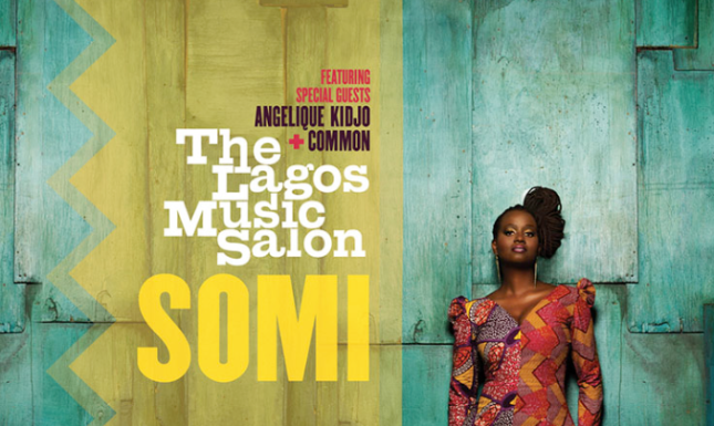 Some the Lagos Music Salon